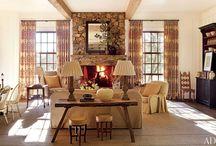 DDD.  Handsome Farmhouse Refined. NL. / by Gwen Driscoll