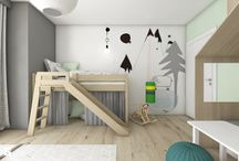 Kids room - home decor