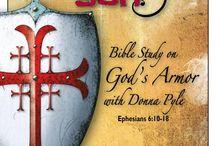 Bible Studies I've Written / Bible study, faith