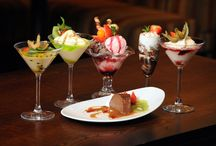 Desserts / Amazingly delicious desserts and dessert cocktails