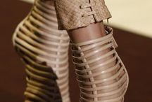 Hot footwear