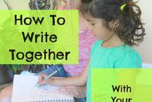 Teaching elementary and my kids