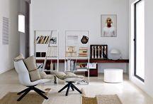 Patricia Urquiola / I lavori della designer spagnola, in esposizione nello showroom di Caslini arredamenti. http://www.casliniarredamenti.com/blog_13-grandi-nomi-del-design-patricia-urquiola-15-01-15.html