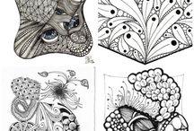 Drawing & Designs