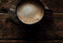 Coffee projekt