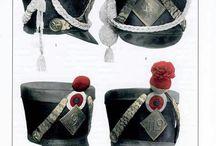 Uniformi Napoleoniche