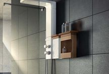 DESIGN_Bathroom, Kitchen / by HYUNWOO LEE