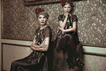 Russian Doll - FW15 / ESYE Fall Winter 15 Campaign