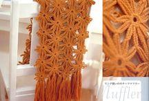 Crochet / by Laura Hitt