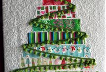 Quiltssss / by Sharon Melillo