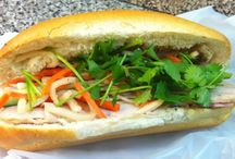 Downtown Boston Lunch Spots / Lunch time options at Placester HQ