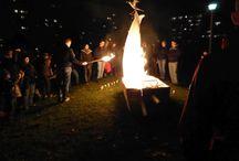 Ogniem malowane - Plama