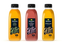 Juice Labels / by Creative Labels of Vermont Inc.