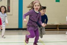 Specialist- Music, Movement, Health and Phys Ed