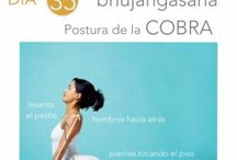 Yoga secuencia