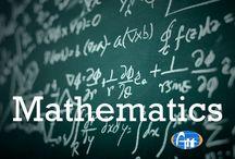 M.Sc. (Mathematics)