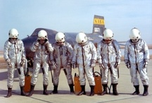 Vintage Spaceflight