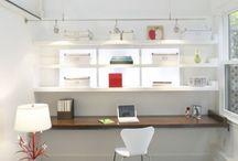 Home work space ideas