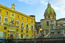 Palermo / Palermo, l'ultima meraviglia nel mondo!!!!