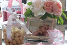 Baby Party Ideas