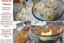 Favorite Recipes / by Anamaria Siriani