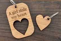 Valentine's day idea's
