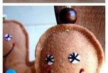 karácsonyi varrás