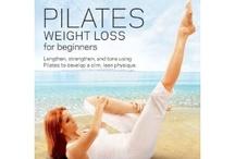 Health/Fitness / by Megan Gibbs