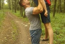 Relationship Goals / by Timmy Gall