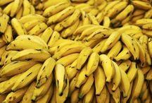 FOOD • Banana