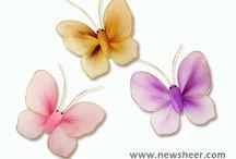 Nylonoví motýlci