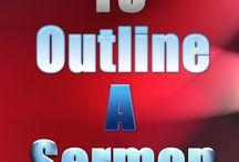 Bible study / Bible study tools