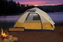 Camping / by Sheri Carpenter