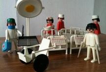 playmobil jaren 80