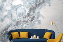 wall design marble