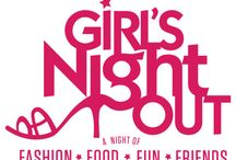 ~ Girls Night Out ~ / This board is all about you and your girls!! Pin about Fashion, Beauty, Party ideas, Places you like to go on girls night out, etc.   Please contact me if you would like to be added to pin to this board!!!   ***Please do not post any spam