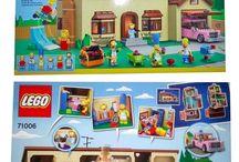 LEGO- Simpsons