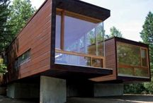 Increíbles diseños, para tomar en cuenta y desarrollar un proyecto de estos....