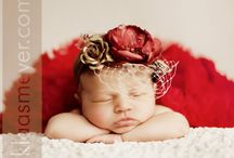 Baby photo ideas / by Day By Day Designs