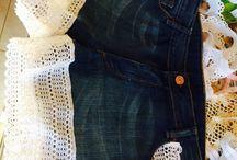 MLC My Love for the Clothes!! / Ideas de inspiración!