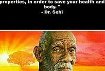 Dr.Sebi_ He knows best(powerToHim)○•°