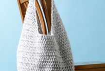 Someday I'll learn to Crochet Bags / by JoVana Rodriguez