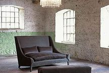 Couches and Loveseats