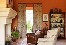 Sanderson Fabric & Wallpaper