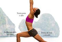 saúde / Mente e corpo
