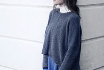 J.WON A/W 2014 / J.WON autumn and winter 2014 collections