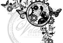 My Stamp Design for VildaStamps.com