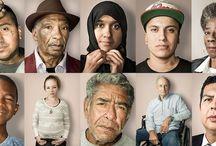 « Neighbors USA », le projet qui illustre la diversité aux Etats-Unis