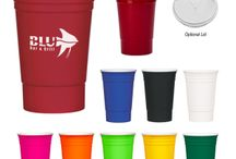 Drinkware / Favorite options and fun styles of drinkware for promotional products