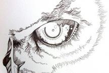 drawing/doodling